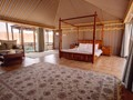 Ameer Tent du 1000 Nights Camp au Sultanat d'Oman