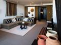 Loft Suite de l'hôtel Alila Jabal Akhdar à Oman