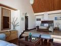 Beach Suite de l'hôtel Alphonse Island aux Seychelles