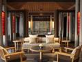 Mountain Pool Pavilion de l'hôtel Amanoi à Nha Trang