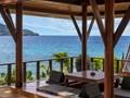 Deluxe Ocean Pavilion de l'Amanpuri à Phuket