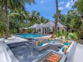 Two Bedroom Family Beach Pool Villa