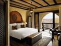 Deluxe avec Balcon de l'Anantara Qasr Al Sarab
