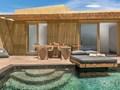 La piscine de la Two Bedroom Villa