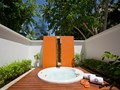 Beachfront Jet-Pool Villa