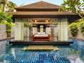 Double Pool Villa