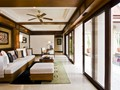 Double Pool Villa Two-bedroom