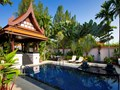 Two Bedroom Double Pool Villa