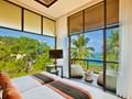 Family Pool Villa de l'hôtel Banyan Tree à Koh Samui