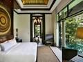 Deluxe pool villa de l'hôtel Banyan Tree à Koh Samui