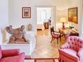 Superior Suite du Belmond Hotel Caruso en Italie