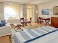 Junior Suite Deluxe du Belmond Hotel Caruso en Italie