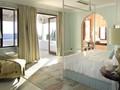 Terrace suite de l'hôtel Belmond La Samanna à Saint-Martin