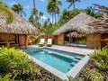 La piscine de la Garden Pool Villa