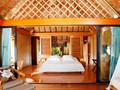 Bungalow Suite Plage du Bora Bora Pearl Beach Resort en Polynésie