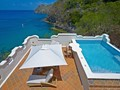 1 Bedroom Oceanview Villa Suite + Pool + Roof Terrace du Cap Maison