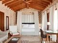 Chambre Del Mar de l'hôtel Cap Rocat à Majorque