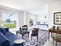 3 Bedroom Maisonnette Beach Villa