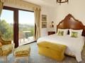 Classic Room de l'hôtel Castillo Son Vida à Majorque