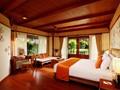 Deluxe Cabana de l'hôtel Centara Tropicana à Koh Chang