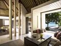 Two Bedroom Island Villa