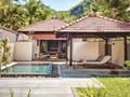 La Suite Junior avec piscine privative