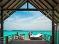 Loft Villa du COMO Cocoa Island