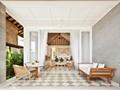 Uma Pool Villa de l'hôtel Uma by Como à Bali