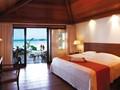 Beach Bungalow de l'hôtel Diamonds Athuruga