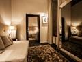 La Suite du DOM Hotel en Italie