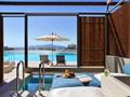 Upbeat Retreat Pool View du Domes Noruz à Chania en Crête