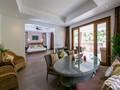 Family Suite 1 Bedroom de l'hôtel Duc de Praslin