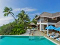3 BR Beach Residence with Pool du Dusit Thani