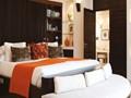 Villa Nina de l'hôtel Eden Rock à St Barth