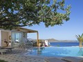 3 Bedroom Aegean Private Pool Villa de l'Elounda Gulf Villas