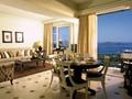 One Bedroom Deluxe Junior Senior Suite de l'Elounda Gulf Villas