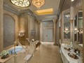 Palace Pearl Suite de l'Emirates Palace à Abu Dhabi