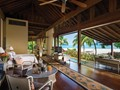 Beach Villa du Four Seasons à Langkrawi