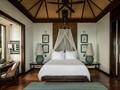 Family Pool Villa de l'hôtel Four Seasons Koh Samui