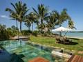 Sanctuary Beach Pool Villa du Four Seasons à Belle Mare
