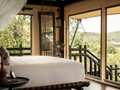 Deluxe Tent du Four Seasons Tented Camp Golden Triangle
