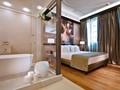 Premium Room du Gran Melia Villa Agrippina en Italie
