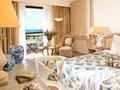 Twin Room, Sea View