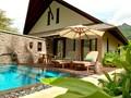Beach Villa du H Resort Beau Vallon Beach