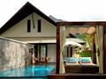 Family Beach Pool Villa