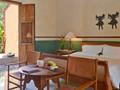 One Bedroom Junior Suite 1 King de l'Hacienda San Jose