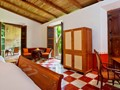 Deluxe Suite 2 Double de l'Hacienda Santa Rosa
