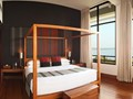 Chambre Luxury de l'Heritance Kandalama à Sigiriya