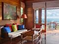 King Premium Oceanfront Villa
