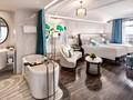Royal Deluxe Room de l'Hotel Royal Hoi An